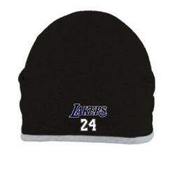 Шапка Lakers 24