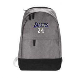 Городской рюкзак Lakers 24