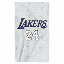 Полотенце Lakers 24