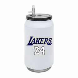 Термобанка 350ml Lakers 24