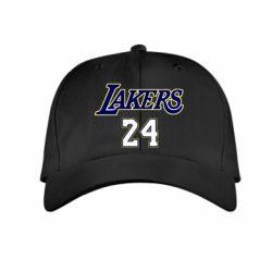 Детская кепка Lakers 24