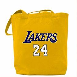 Сумка Lakers 24