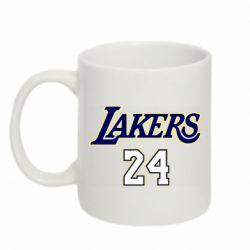 Кружка 320ml Lakers 24