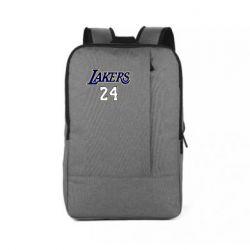 Рюкзак для ноутбука Lakers 24