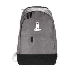 Рюкзак міський Lama Yoga