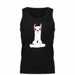 Майка чоловіча Lama Yoga