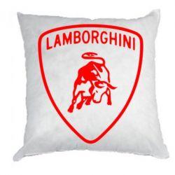 Подушка Lamborghini Auto - FatLine