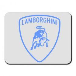 Килимок для миші Lamborghini Auto
