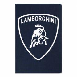 Блокнот А5 Lamborghini Auto