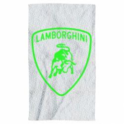 Рушник Lamborghini Auto