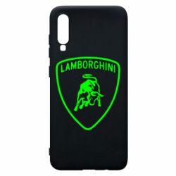 Чохол для Samsung A70 Lamborghini Auto