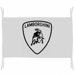 Прапор Lamborghini Auto
