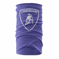 Бандана-труба Lamborghini Auto