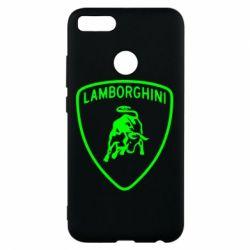Чохол для Xiaomi Mi A1 Lamborghini Auto