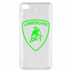 Чохол для Xiaomi Mi 5s Lamborghini Auto