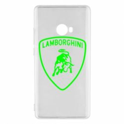Чохол для Xiaomi Mi Note 2 Lamborghini Auto