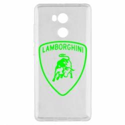 Чохол для Xiaomi Redmi 4 Pro/Prime Lamborghini Auto