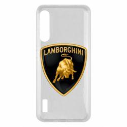 Чохол для Xiaomi Mi A3 Lamborghini Logo