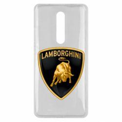 Чохол для Xiaomi Mi9T Lamborghini Logo