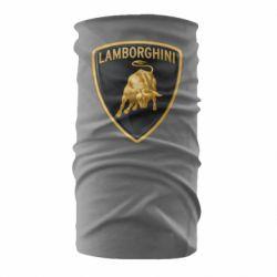 Бандана-труба Lamborghini Logo