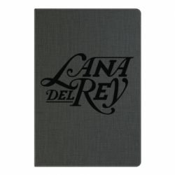 Блокнот А5 Lana Del Rey