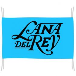 Прапор Lana Del Rey