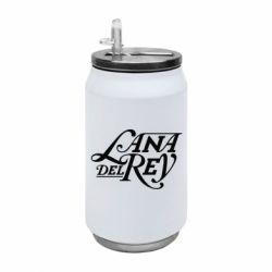 Термобанка 350ml Lana Del Rey