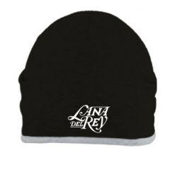 Шапка Lana Del Rey