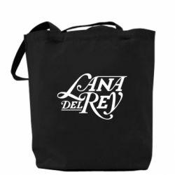 Сумка Lana Del Rey