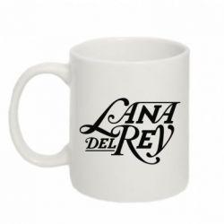 Кружка 320ml Lana Del Rey
