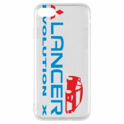 Чехол для iPhone 7 Lancer Evolution X