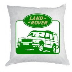Подушка Land Rover - FatLine