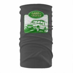 Бандана-труба Land Rover