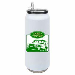 Термобанка 500ml Land Rover