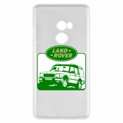 Чохол для Xiaomi Mi Mix 2 Land Rover