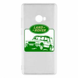 Чохол для Xiaomi Mi Note 2 Land Rover