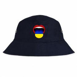 Панама Language of Ukraine