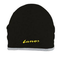 Шапка Lanos Logo - FatLine