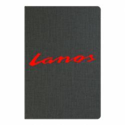 Блокнот А5 Lanos Logo