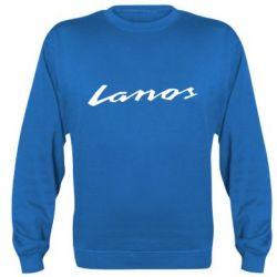 Реглан (світшот) Lanos Logo