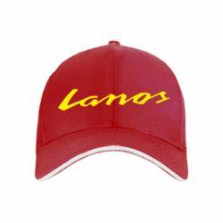 Кепка Lanos Logo