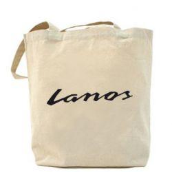 Сумка Lanos Logo - FatLine