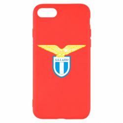 Чехол для iPhone 8 Lazio