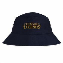 Панама League of legends logo