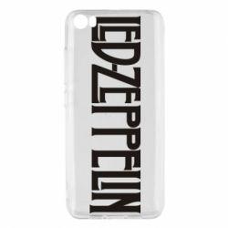 Чохол для Xiaomi Mi5/Mi5 Pro Led Zeppelin