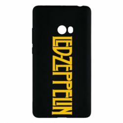 Чохол для Xiaomi Mi Note 2 Led Zeppelin