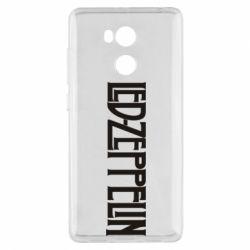 Чохол для Xiaomi Redmi 4 Pro/Prime Led Zeppelin