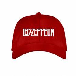 Детская кепка Led Zeppelin - FatLine