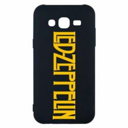 Чохол для Samsung J5 2015 Led Zeppelin
