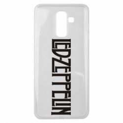 Чохол для Samsung J8 2018 Led Zeppelin